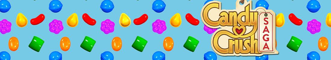 Télécharger Candy Crush Saga pour PC (Windows) et Mac (Gratuit)
